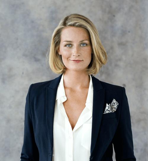 Chloé Oestreich