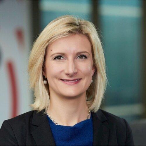Claudine Ogilvie