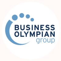 Business Olympian Group Logo