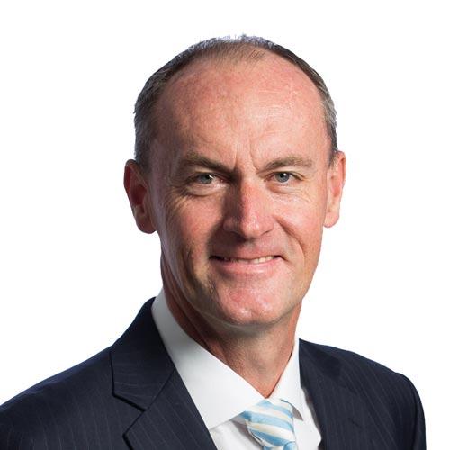 Greg Keith CEO Grant Thornton Australia